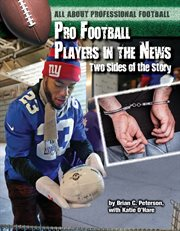 Pro Football Players in the News