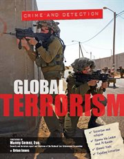 Global terrorism cover image