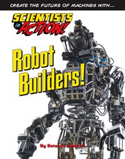 Robot builders! cover image