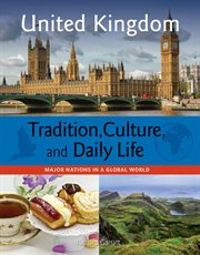 United Kingdom cover image
