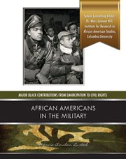 African Americans in the Military cover image