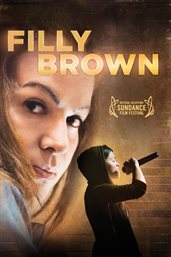 Filly Brown / Gina Rodriguez
