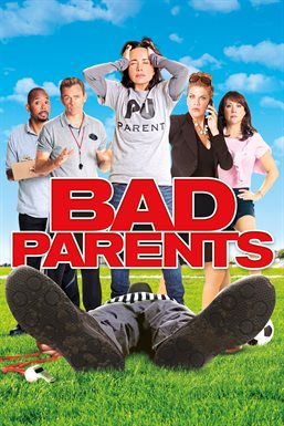 Bad Parents / Janeane Garofalo
