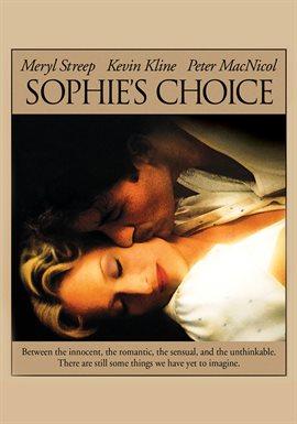 Sophie's Choice / Meryl Streep