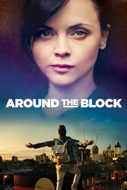 Around The Block / Daniel Henshall