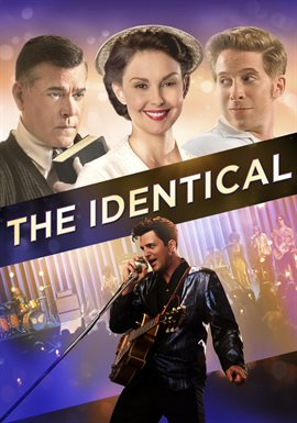 The Identical / Ray Liotta