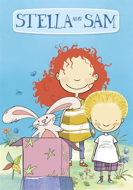 Cover image for Stella and Sam - Season 1