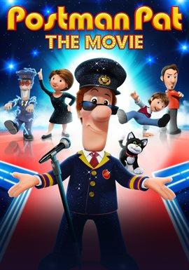 Postman Pat: The Movie / Annika Bluhm