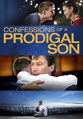 Confessions of a Prodigal Son / Kevin Sorbo
