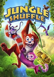 Jungle Shuffle / Alicia Silverstone