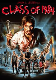 Class of 1984 cover image