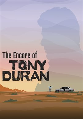 The Encore of Tony Duran / Elliott Gould