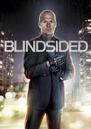 Blindsided cover image