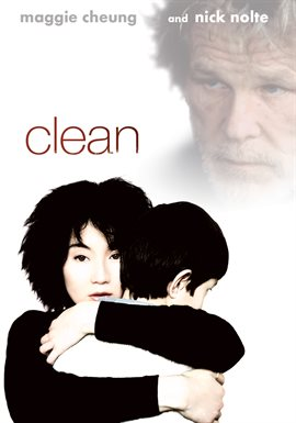 Clean / Maggie Cheung