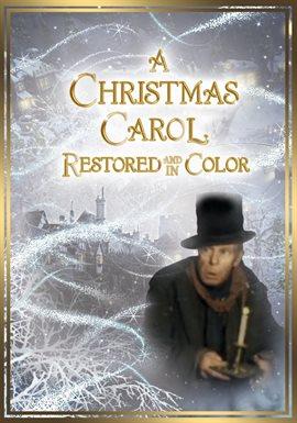 A Christmas Carol image cover