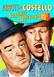 Abbott and Costello Funniest Routines
