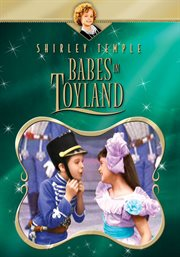 Shirley temple: babes in toyland cover image