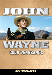 Cold vengeance cover image