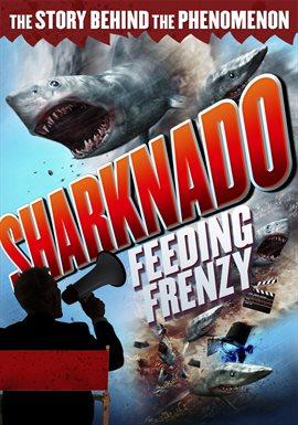 Sharknado: Feeding Frenzy / Julie McCullough