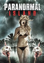 Paranormal Island cover image