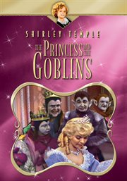 The princess and the goblins Madeline cover image