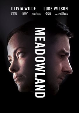 Cover image for Meadowland