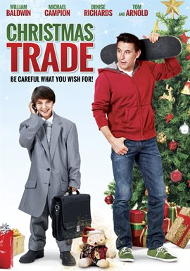 Christmas Trade image cover