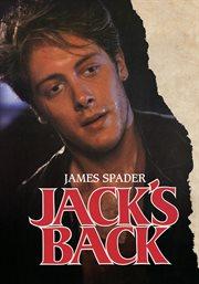 Jack's back cover image
