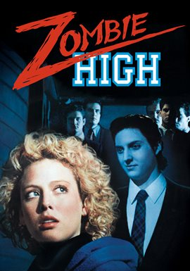 Cover image for Zombie High