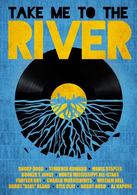 Cover image for Take Me to the River