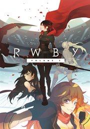 RWBY. Volume 3 cover image