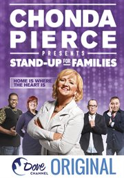 Chonda Pierce Presents Stand-up for Families