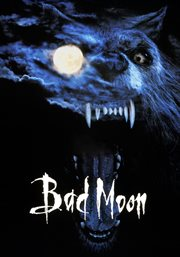 Bad moon cover image