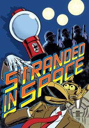 Stranded in space cover image