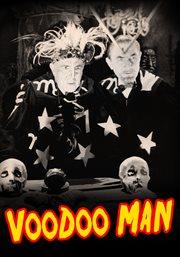 Voodoo man cover image