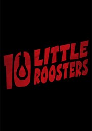 Ten little roosters cover image