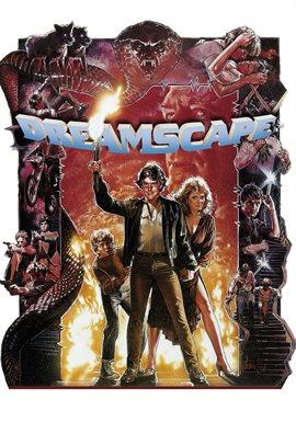 Cover image for Dreamscape
