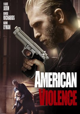 Cover image for American Violence