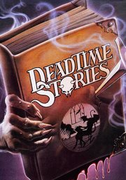 Deadtime stories: tales of death cover image