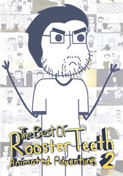 The Best of Rooster Teeth Animated Adventures, Vol. 2