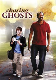 Chasing ghosts cover image