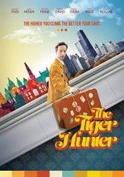 The tiger hunter cover image