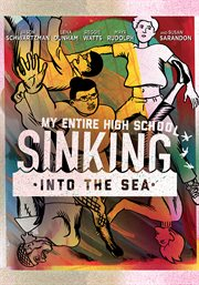 My entire high school sinking into the sea cover image