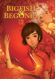 Big fish & begonia