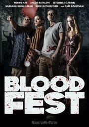 Blood fest cover image