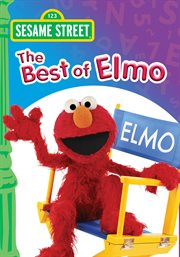 The best of Elmo cover image