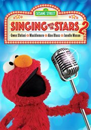 Singing with the stars 2 cover image