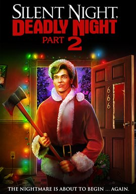 Silent Night, Deadly Night Part 2 image cover
