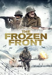 The frozen front cover image
