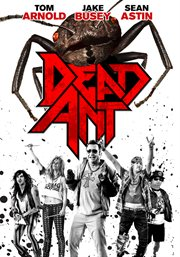 Dead Ant